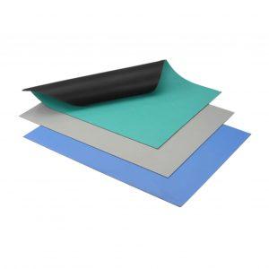 Lint Free Paper & SMT Rolls