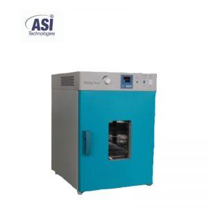 תנורי ייבוש וואקום מדגם-ASI | Drying Oven