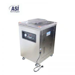 ASI | מכונה לאיטום בואקום שולחני מודל 500